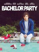 Affiche Bachelor Party