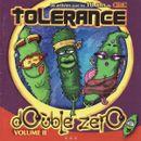 Pochette Tolerance double zéro, Volume 2
