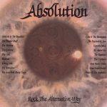Pochette Absolution: Rock the Alternative Way