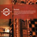 Pochette Bar Guru Bar: The Music