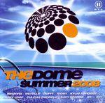 Pochette The Dome: Summer 2008