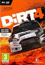 Jaquette Dirt 4