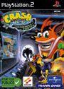 Jaquette Crash Bandicoot : La Vengeance de Cortex