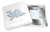 Pochette Final Fantasy Orchestral Album