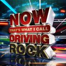 Pochette NOW That's What I Call Driving Rock
