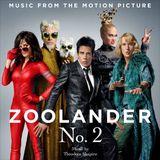 Pochette Zoolander No. 2 (OST)