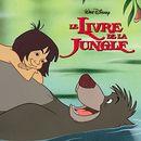 Pochette Le Livre de la jungle (OST)