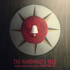 Pochette The Handmaid's Tale (OST)