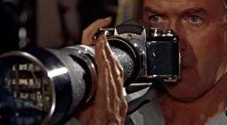 Cover Les meilleurs films sur la photographie