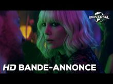 Video de Atomic Blonde