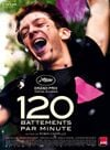 Affiche 120 battements par minute