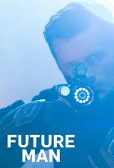 Affiche Future Man