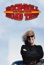 Affiche Rock & Roll Road Trip With Sammy Hagar