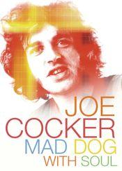 Affiche Joe Cocker: Mad Dog with Soul
