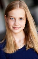 Photo Angourie Rice