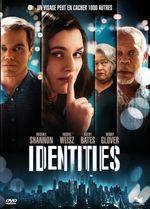 Affiche Identities