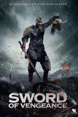 Affiche Sword of Vengeance