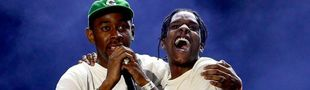 Cover Meilleurs morceaux d'introduction d'albums (Rap US)