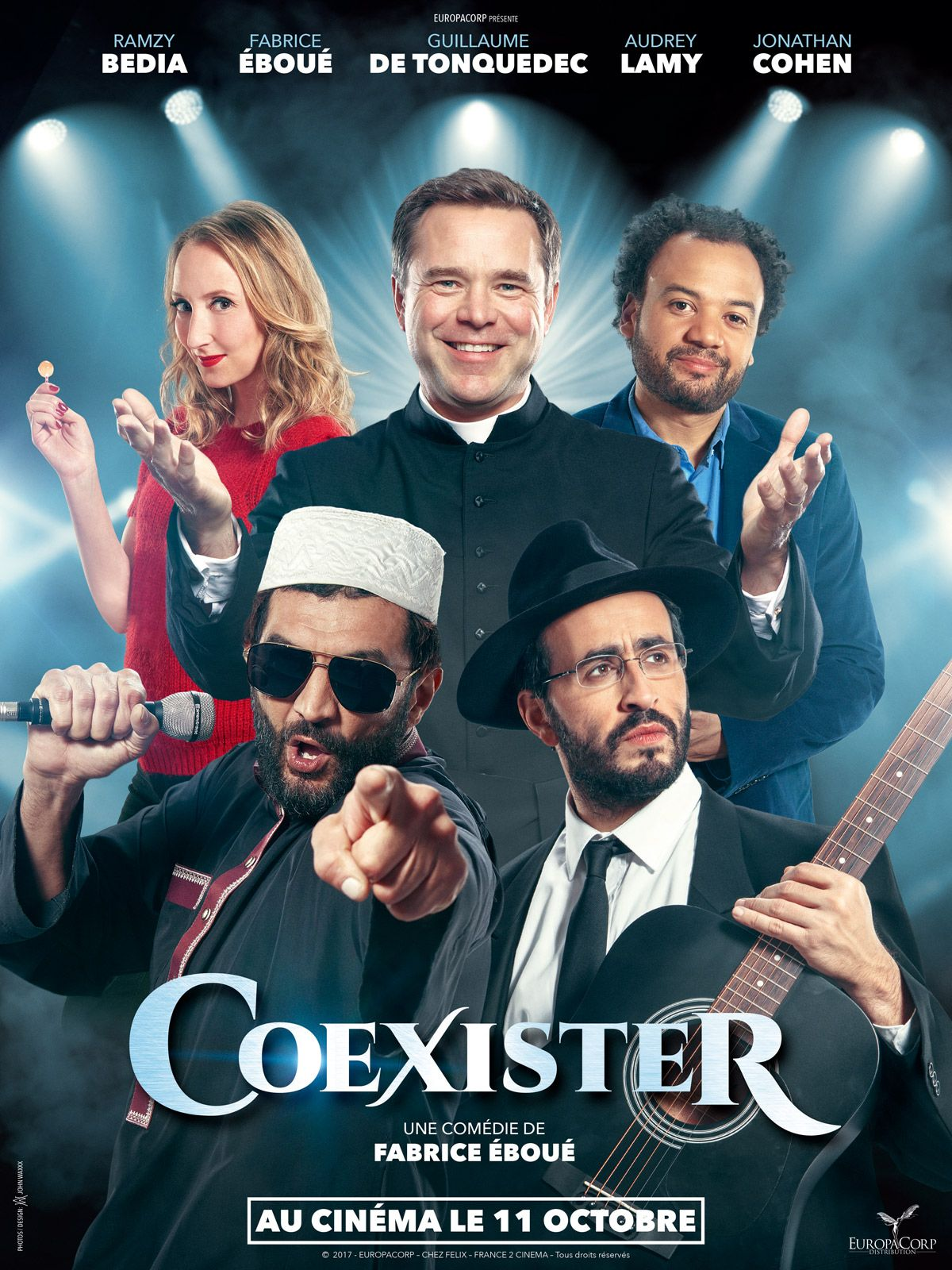 coexister streaming