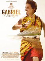 Affiche Gabriel et la montagne