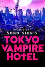 Affiche Tokyo Vampire Hotel