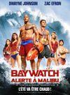 Affiche Baywatch : Alerte à Malibu