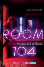 Affiche Room 104