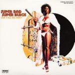 Pochette Super Bad Super Black: Blaxploitation Radio Spots