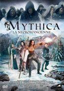Affiche Mythica : La Nécromancienne