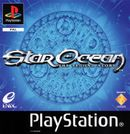 Jaquette Star Ocean : The Second Story