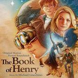 Pochette The Book of Henry (OST)
