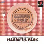 Jaquette Harmful Park