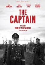 Affiche Le Capitaine