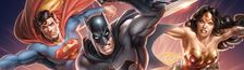 Cover Les meilleures adaptations animées de comics