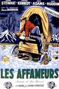 Affiche Les Affameurs