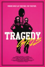 Affiche Tragedy Girls