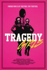 Affiche Tragedy Girls