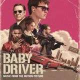 Pochette Baby Driver: Music From the Motion Picture (OST)