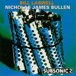 Pochette Subsonic 2: Bass Terror