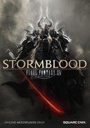 Jaquette Final Fantasy XIV : Stormblood