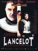Affiche Lancelot, le premier chevalier