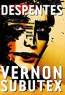 Couverture Vernon Subutex, tome 2