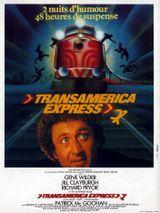 Affiche Transamerica Express