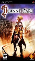 Jaquette Jeanne d'Arc