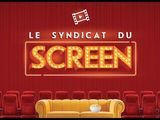 Affiche Le Syndicat du Screen