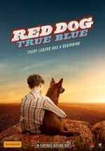 Affiche Red Dog: True Blue