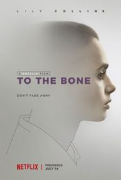 Affiche To the Bone