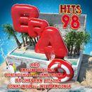 Pochette Bravo Hits 98