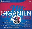 Pochette Die Hit-Giganten: Best of French Classics