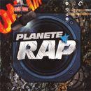 Pochette Planète Rap